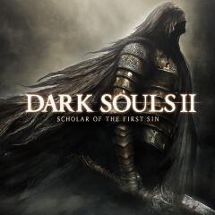 Jogo Dark Souls II: Scholar of The First Sin - PS4 - R$33