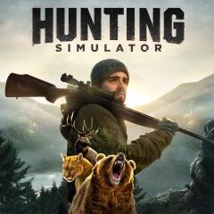 Jogo Hunting Simulator - PS4 - R$29