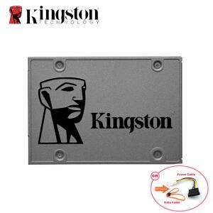 SSD Kingston A400 120GB - R$90