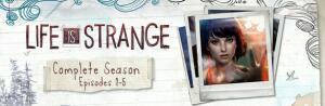 Life is Stange Complete Season (Episódios 1-5) - 85%OFF