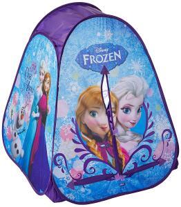 Barraca Portátil Frozen Mimo Style Azul - R$75