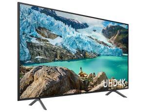 """Smart TV SAMSUNG 4K RU7100 49"""" Controle Remoto Único e Bluetooth"""