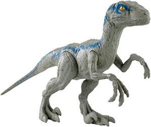Figura Básica Jurassic World, Mattel | R$36