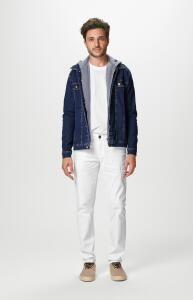 Jaqueta Jeans Super Stretch Malwee - R$145