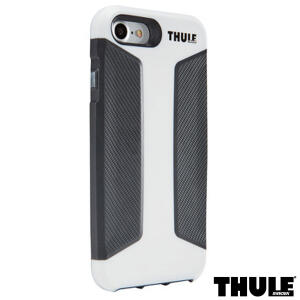 Capa para iPhone 7 de Policarbonato Branco e Preto - Thule - 3202469 - 4T3202469BPO_PRD