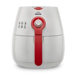 Fritadeira Elétrica Airfryer Viva Philips Walita (50% de volta pagando com AME)