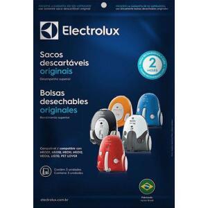Saco Desc Aspirador Electrolux Neo, Listo | R$13