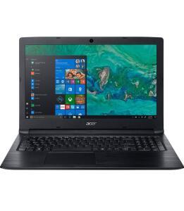 """Notebook Acer Intel Core i3-8130U 4GB 1TB Tela 15.6"""" Windows 10 A315-53-34Y4 Preto Cód.5670934"""