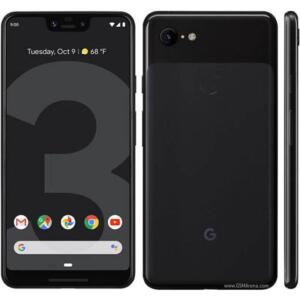 Google Pixel 3 Xl 64GB Desbloqueado Preto R$2468