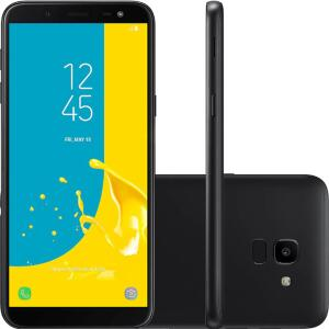 Smartphone Samsung Galaxy J6 32GB