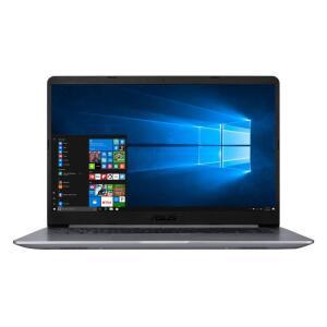 Notebook Vivobook X510UR-BQ291T Intel Core i5 8GB (GeForce 930MX com 2GB) 1TB Tela Nano Edge 15,6'' W10 Cinza - Asus - R$2640
