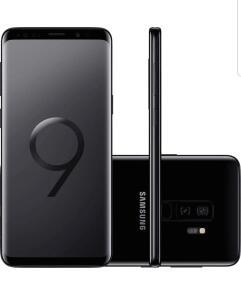 Smartphone Samsung Galaxy S9+ Dual Chip Android 8.0  por R$ 2279