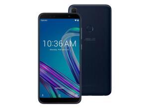 Smartphone Asus Zenfone Max Pro (M1) 32GB - Preto - R$669