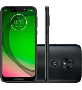 [APP] Smartphone Motorola Moto G7 Play 32GB | R$699