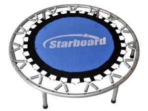 Mini Cama Elástica - Starboard Star 1064   R$123