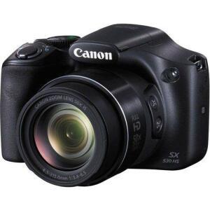Câmera Digital Canon PowerShot SX-530HS