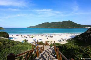 Pacote Arraial do Cabo: aéreo + hospedagem, para 2 adultos, a partir de R$1.097