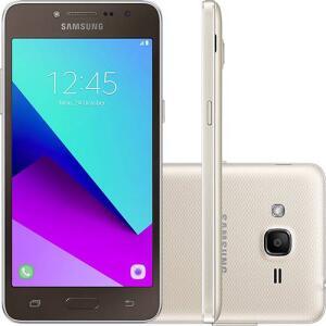 Smartphone Samsung Galaxy J2 Prime Dual Chip Android 6.0.1 por R$ 390