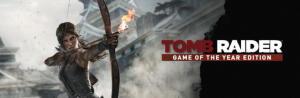Tomb Raider GOTY Edition