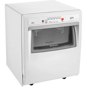Lava Louça Compacta 8 Serviços Branca - Blf08 - Brastemp - R$1205