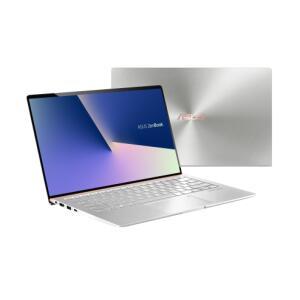 ASUS Zenbook UX433FA-A6342T Prata Metálico R$4999