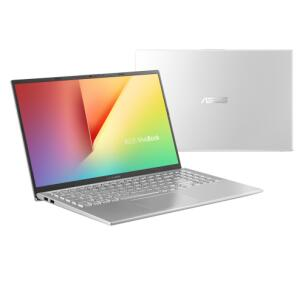 Notebook VivoBook 15 X512FA-BR569T Prata Metálico + ASUS Acessório Mochila ROG BACKPACK Preto - R$3999