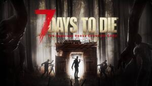 7 Days to die (Sobrevivência)- 1 chave R$15,29 ou duas chaves por R$23,79