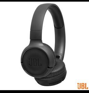 Fone de ouvido JBL Bluetooth Tune 500bt preto