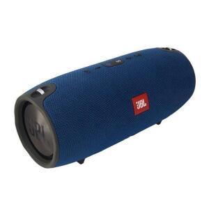 Caixa de Som Portátil JBL Xtreme Speaker 40W - Azul por R$ 760