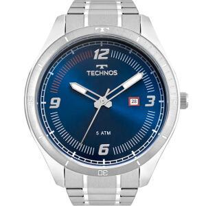 Relógio Technos Masculino Racer 2115MPD/1A