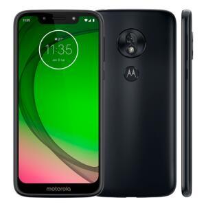 Smartphone Motorola XT1952-2 Moto G7 Play 32GB Indigo por R$ 628