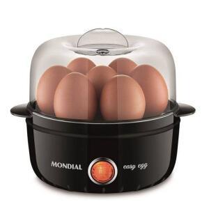 [R$85 com AME] Omeleteira e Panela Elétrica Para Cozinhar Ovos Easy Egg Cooker Mondial Eg-01 | R$100