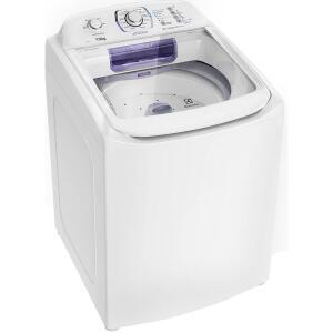[Cartão Sub] Lavadora Electrolux LAC13 13 Kg Branca - R$1150