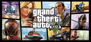 Grand Theft Auto V (GTA V) + Criminal Enterprise Starter Pack - R$30
