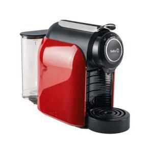 Cafeteira Expresso Qool Evolution Café Delta Q Vermelha 110V - R$140