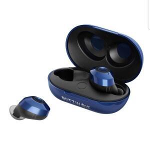 [INTERNACIONAL] Fone de ouvido Sem Fio Bluetooth v5.0 BlitzWolf BW-FYE5 Recarregável