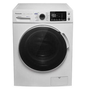 Lavadora e Secadora de Roupas Panasonic 12 Kg NA-S128F2WBZ Inverter Branca | R$2.589