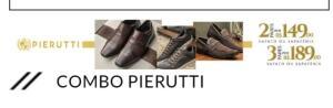 Combo sapato ou sapatenis na Calvest - A partir de R$149