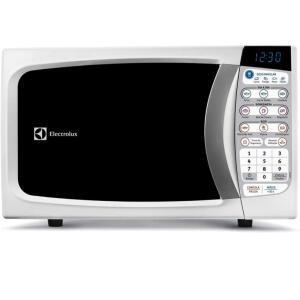 Micro-ondas Electrolux MTD30 20 Litros Branco POR r$ 282