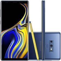"[Cartão Santander] Smartphone Samsung Galaxy Note 9 128GB Dual Chip 6GB RAM Tela 6.4"" | R$2339"