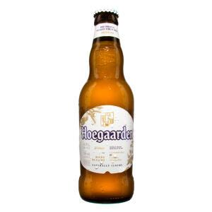 Cerveja Hoegaarden Wit 330ml R$5,34