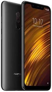 Xiaomi Pocophone F1 64gb | R$ 1583