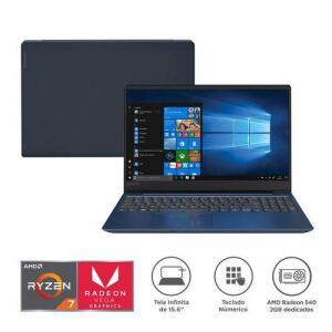 Notebook Lenovo Ideapad 330s Ryzen 7 2700u 8 GB RX 540 | R$2.439