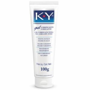 K-y Gel Lubrificante 100g