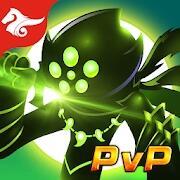 [GRÁTIS] - League of Stickman - Playstore