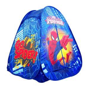 Barraca Infantil Homem Aranha Zippy Toys 5605 Azul | R$81