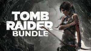 Jogo: Tomb Raider Bundle (PC) | R$19