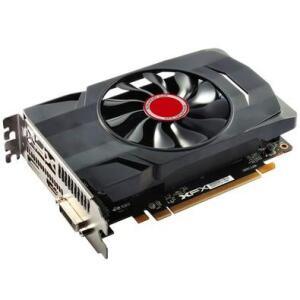 XFX AMD Radeon RX 550 2GB