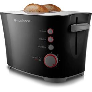 Torradeira Toaster Plus TOR105 Cadence - 220V - R$49