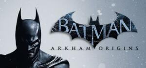 Batman Arkham Origins - R$9